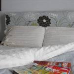 Diy Headboard Ideas Complementary Bed Set Invado International
