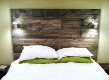 Diy Headboard Making Wood Headboards Kelli Bramble Photography