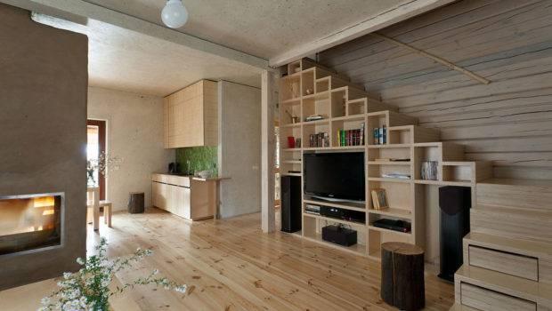 Diy Home Improvement Efficient Storage Creative Ideas Bloglet