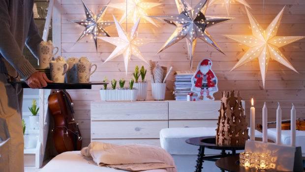 Diy Indoor Christmas Decorations Country Decor Ideas