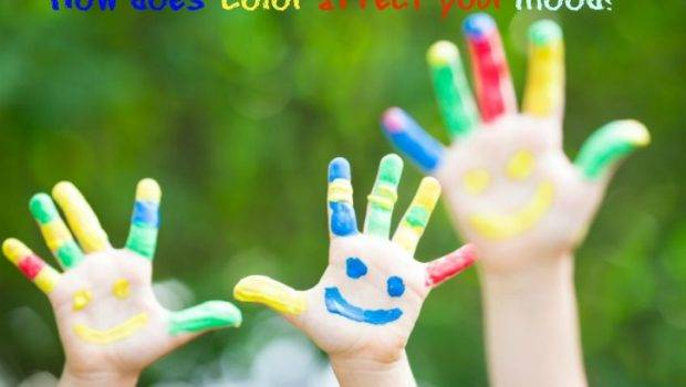 Does Color Affect Your Mood