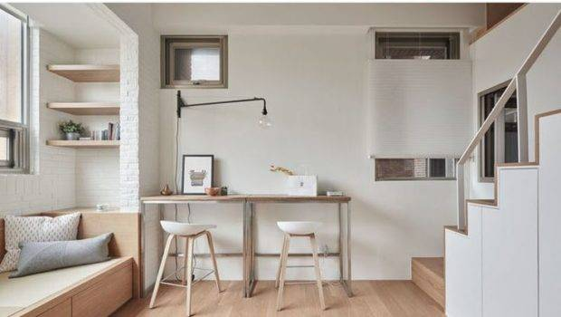 Doing Interior Design Small Apartments Safe Home