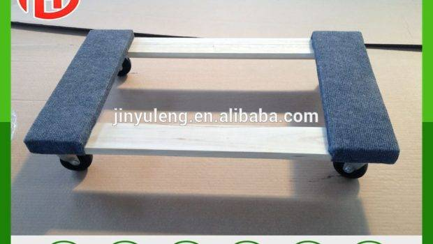 Dolly Trolley Moving Tool Cart Electrical Equipment Furniture