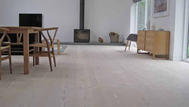 Domestic Floor Oxfordshire Dinesen Flooring Installation Roger