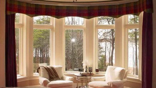 Door Windows Curtains Bay Ideas Sofa Design Best