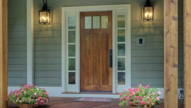 Doors Sidelights