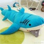 Dorimytrader Shark Sleeping Bag Giant