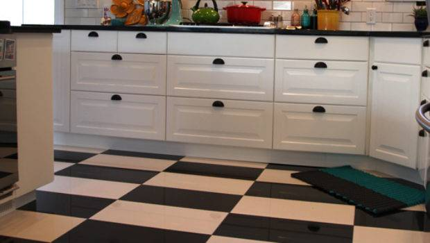 Dot Girl Blog Big Kitchen Reveal Before After