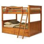 Double Bunk Bed Australia Get Bunky