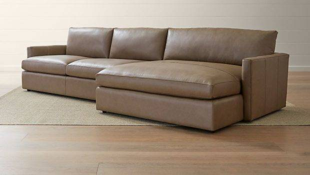 Double Chaise Sectional Sofa Billie Jean Large