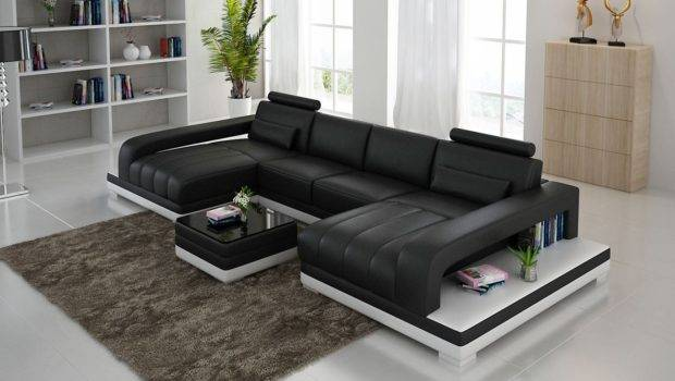 Double Chaise Sectional Sofas Type Finishing Homesfeed