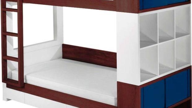 Double Deck Bunk Beds
