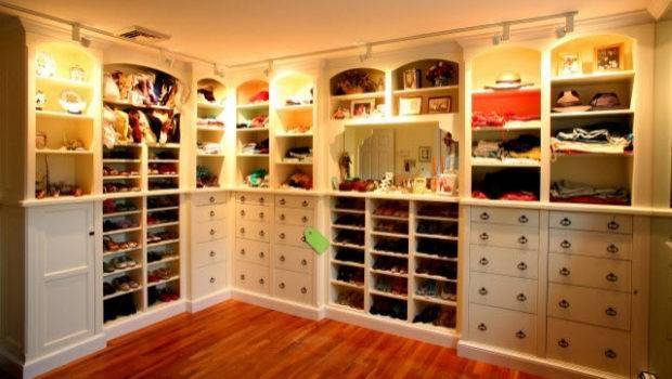 Dream Closets Random Inspiration