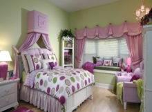 Dream Room Girls Romantic Bedrooms Small