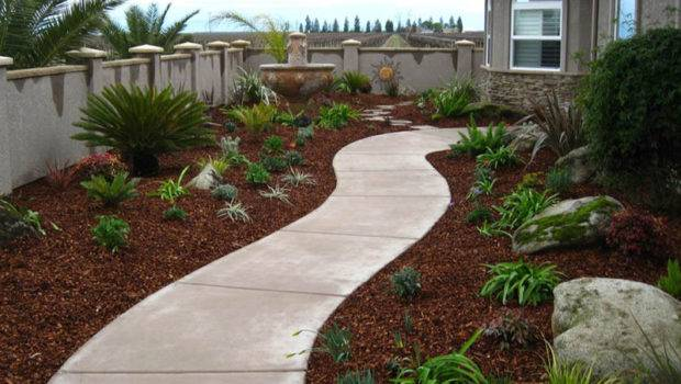 Drought Resistant Xeriscape Mike Evergreen Inc