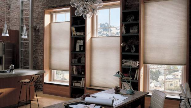 Duettes Allure Window Coverings Treatments
