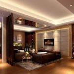 Duplex House Interior Designs Living Room