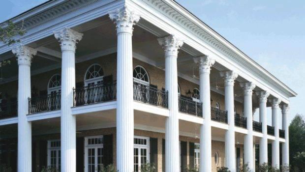 Duraclassic Composite Fiberglass Columns