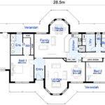 Easy Build Home Plans Builder House