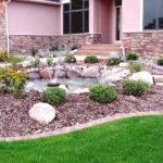 Easy Front Yard Landscape Design Diy Landscaping Ideas