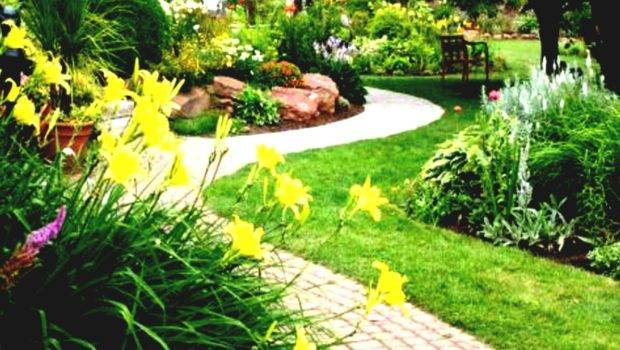 Easy Landscaping Ideas Budget