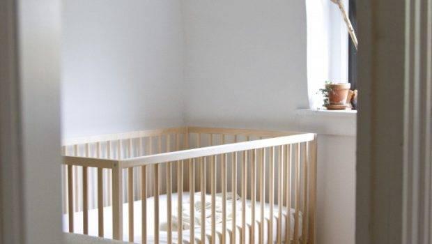 Easy Pieces Best Cribs Babies Remodelista