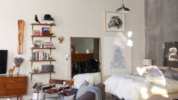 Eclectic Apartment Seattle Fit Quirky