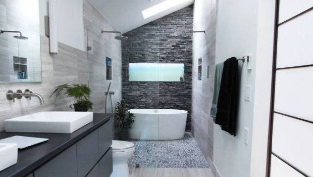 Eclectic Bathroom Ideas Designs Design Trends