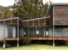 Eco Friendly House Designs Tips Building Home