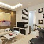 Eco Friendly Small Space Living Room Decorating Ideas Interior