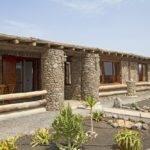 Eco Luxury Farmhouse Lanzarote Spain Retreats