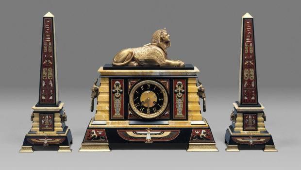 Egyptian Revival Thematic Essay Heilbrunn Timeline Art History