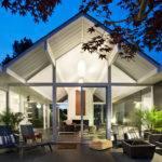Eichler House Modernized Klopf Architecture Homeworlddesign