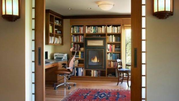 Elaborate Home Office Sliding Glass Doors Tuck