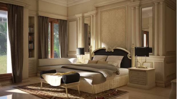Elegant Bedroom Ideas Design Interior