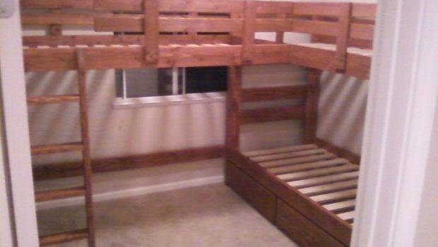 Elegant Bunk Beds Furniture Todd Custom