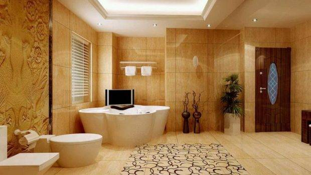 Elegant Colors Bathrooms Best Paint