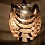 Elegant Design Unique Calabarte Gourd Lamps Vizimac