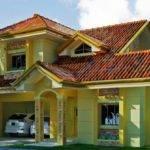 Elegant Inspired House Design Attic Home