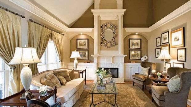 Elegant Living Room Paint Colors Color Painting