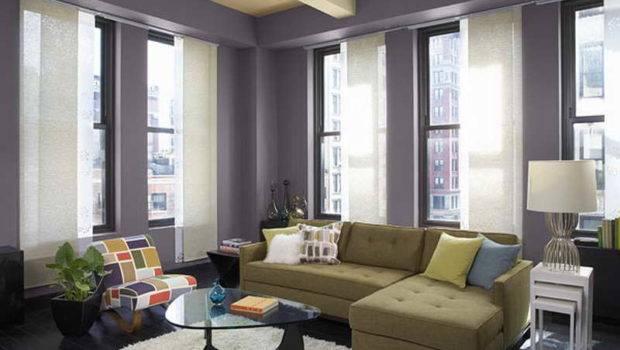 Elegant Living Room Paint Colors