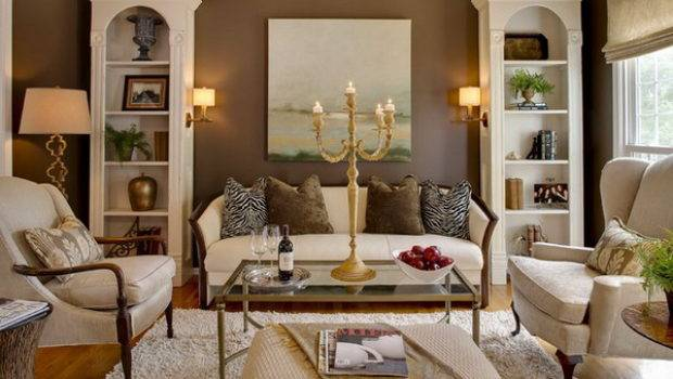 Elegant Living Rooms Ideas Decoration Idea
