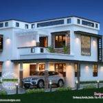 Elegant Modern House Plans