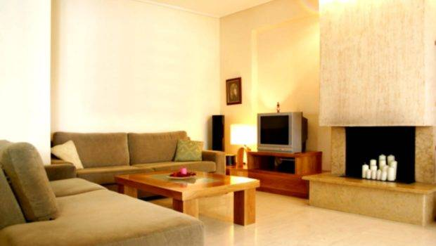 Emejing Simple Living Room Ideas Photos Design