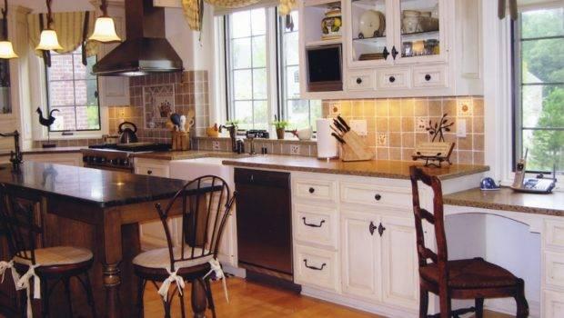 English Kitchen Decorating Ideas Can Modern