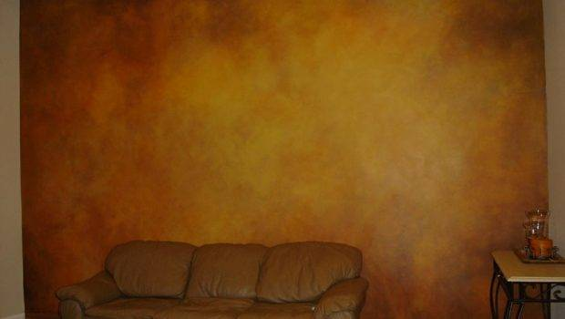 Entire Skywoods Decorative Painting Murals