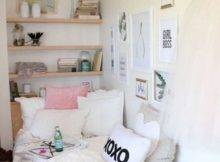 Entirely Obsessed These Cute Tiny Bedroom Ideas