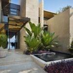 Entrance Design Ideas Your Home Minimalist Idea Interior