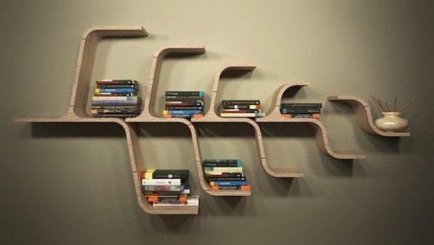 Equation Bookshelf Home Design