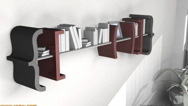 Equation Bookshelf